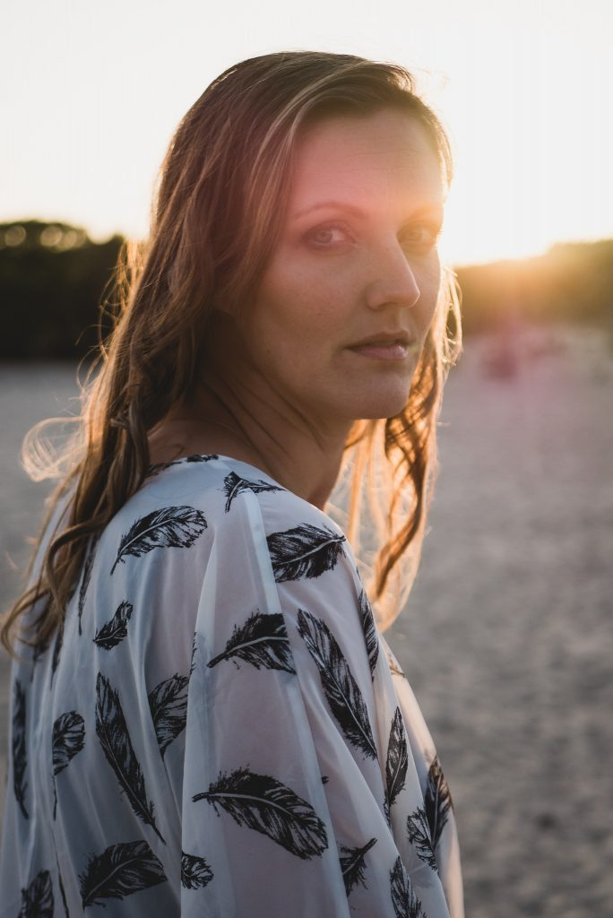 Maaike - Portret shoot